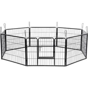 barri res enclos pour chien achat vente barri res. Black Bedroom Furniture Sets. Home Design Ideas