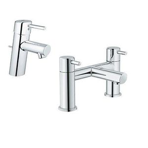 Grohe mitigeur concetto achat vente grohe mitigeur for Grohe concetto cuisine