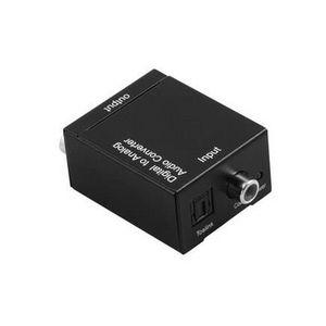 CÂBLE TV - VIDÉO - SON  Toslink Audio SPDIF Optique/Coaxial ver RCA