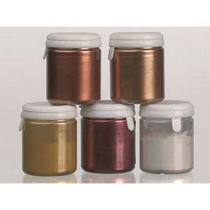 colorant alimentaire colorant professionnel poudre brillant bronze le - Colorant Alimentaire Pas Cher