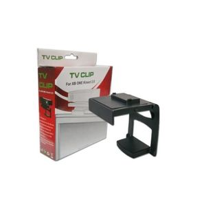 SUPPORT CONSOLE YSFMODE® Monter le capteur TV pour Xbox Kinect One