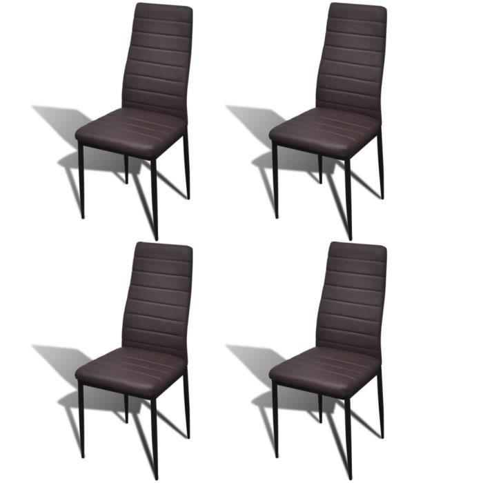 Ensembles de meubles de cuisine et de salle a manger lot for Meuble salle À manger avec achat chaises salle À manger