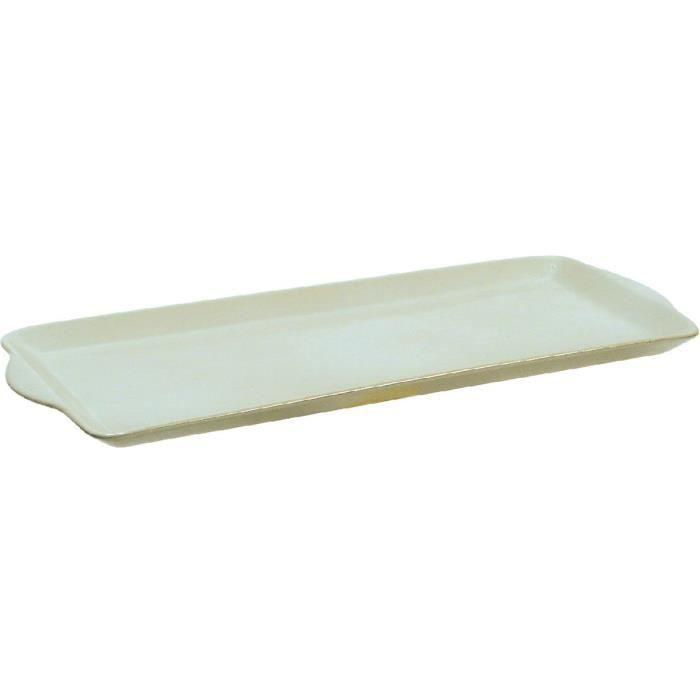 plat cake blanc achat vente plat pour four plat. Black Bedroom Furniture Sets. Home Design Ideas