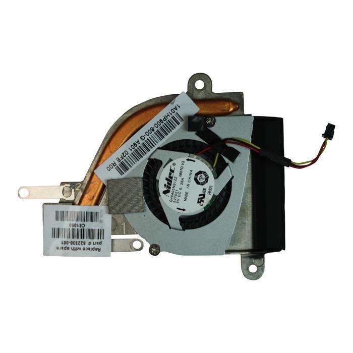 hp mini 210 2060ss ventilateur pour ordinateurs portables avec radiateur prix pas cher cdiscount. Black Bedroom Furniture Sets. Home Design Ideas