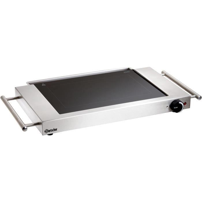 table de cuisson en c ramique gp1200 achat vente plaque posable cdiscount. Black Bedroom Furniture Sets. Home Design Ideas