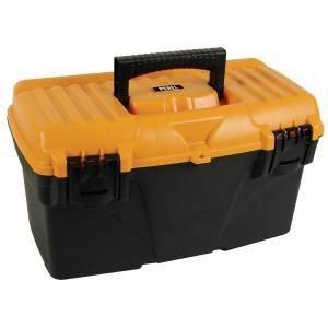 Caisse a outils en plastique achat vente caisse a outils en plastique pas cher cdiscount - Petite caisse a outil ...