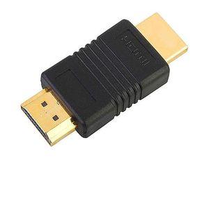 Adaptateur HDMI male vers HDMI male