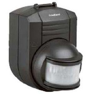 detecteur spectra sans fil emetteur seul noir ip54 achat vente d tecteur de mouvement. Black Bedroom Furniture Sets. Home Design Ideas