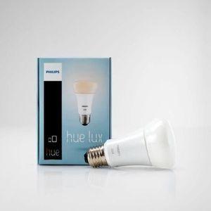 ampoule led philips 60w achat vente ampoule led. Black Bedroom Furniture Sets. Home Design Ideas