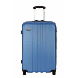 VALISE - BAGAGE Travel One Valise cabine Low cost - GLASGOW BLEU