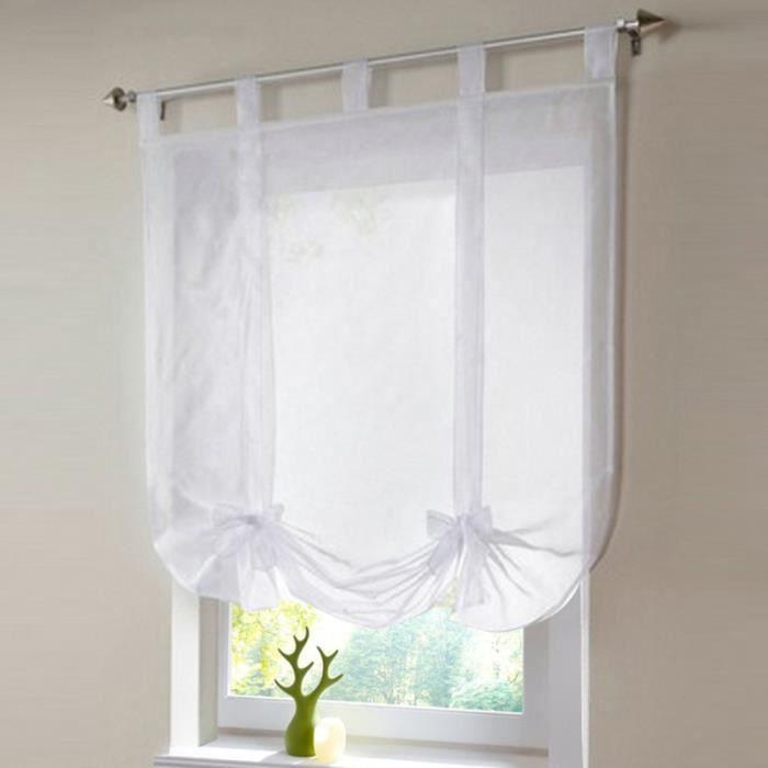blanc n uds papillons fen tre rideaux de ballons accueil salon cuisine salle de bain chambre. Black Bedroom Furniture Sets. Home Design Ideas