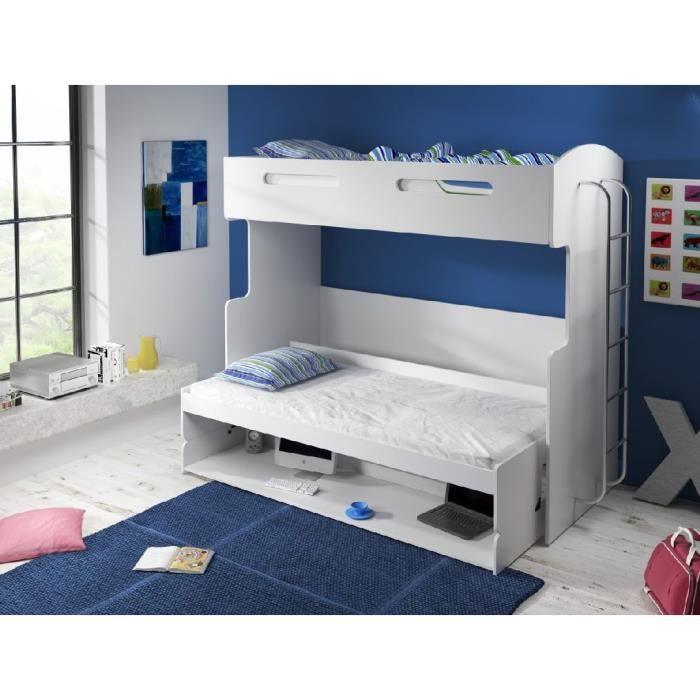 lit superpose soldes maison design. Black Bedroom Furniture Sets. Home Design Ideas