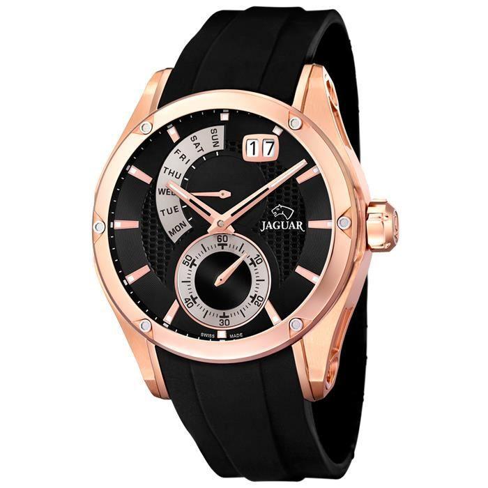 montre jaguar j679 1 achat vente montre montre jaguar. Black Bedroom Furniture Sets. Home Design Ideas