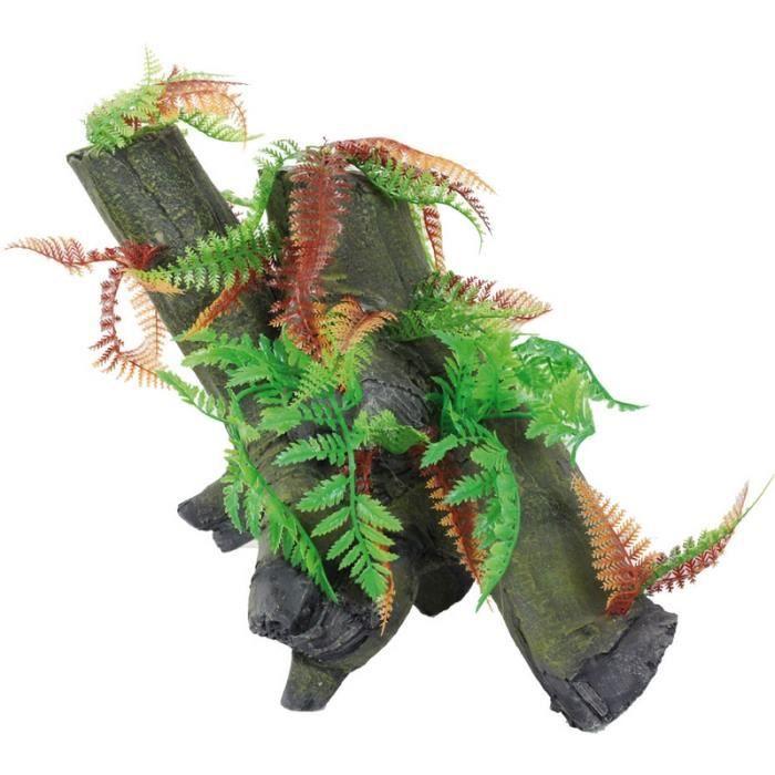 D coration de l habitat pour reptiles parima root and for Decoration habitat