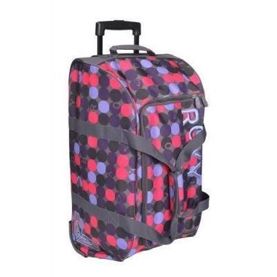 valise roulette roxy distance apart dots achat vente sac de voyage 2009876421818 cdiscount. Black Bedroom Furniture Sets. Home Design Ideas