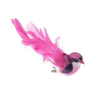Lot oiseaux de decoration achat vente lot oiseaux de for Oiseaux artificiels de decoration