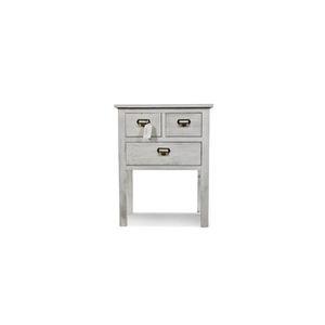 petits meubles en ceruse achat vente petits meubles en ceruse pas cher les soldes sur. Black Bedroom Furniture Sets. Home Design Ideas