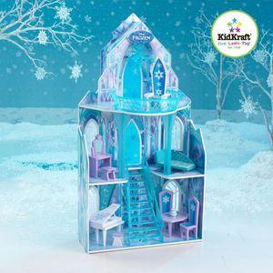 poup es la reine des neiges achat vente pas cher cdiscount. Black Bedroom Furniture Sets. Home Design Ideas