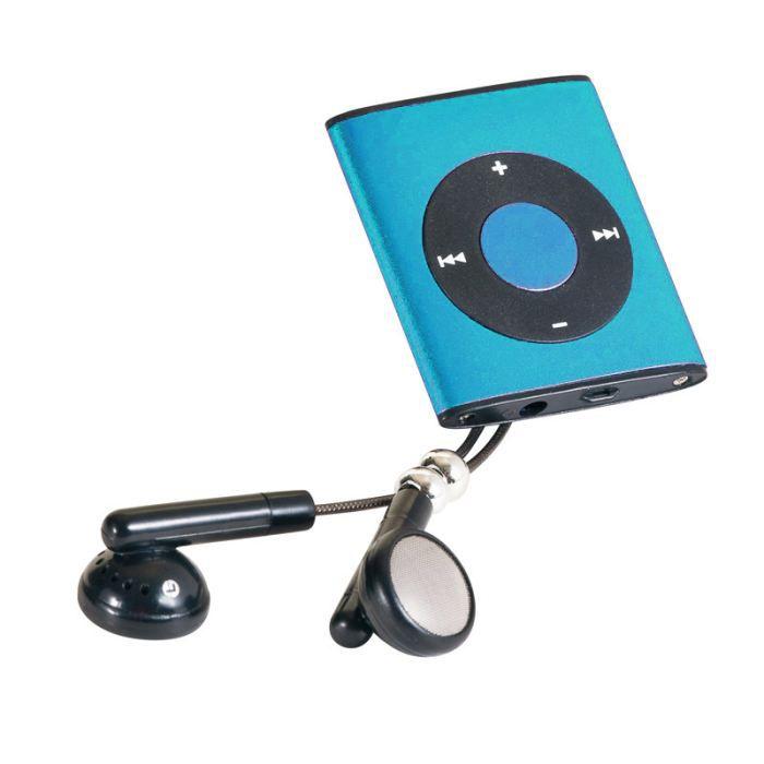 Lecteur mp3 bleu 8 go mp106b 8 lecteur mp3 prix pas cher cdiscount - Cdiscount lecteur mp3 ...