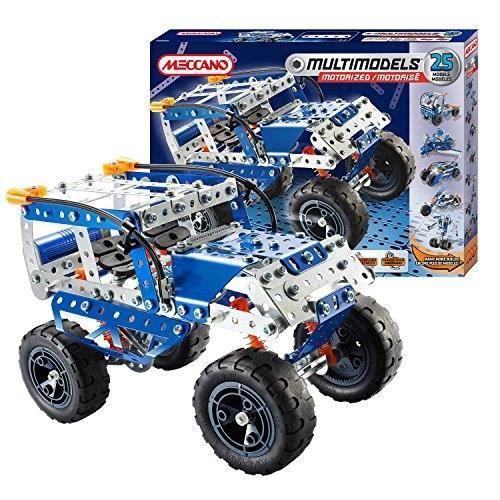 meccano 6024139 jeu de construction v hic achat
