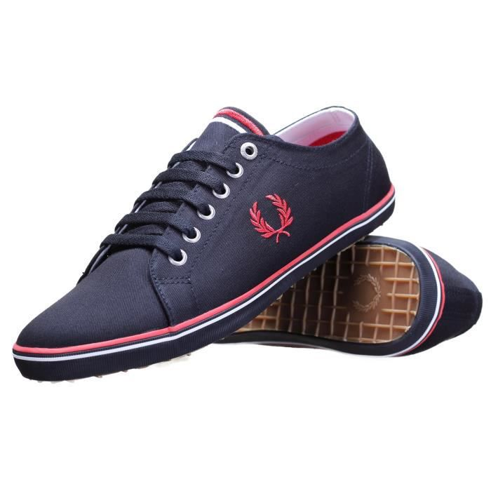 chaussures fred perry junior. Black Bedroom Furniture Sets. Home Design Ideas