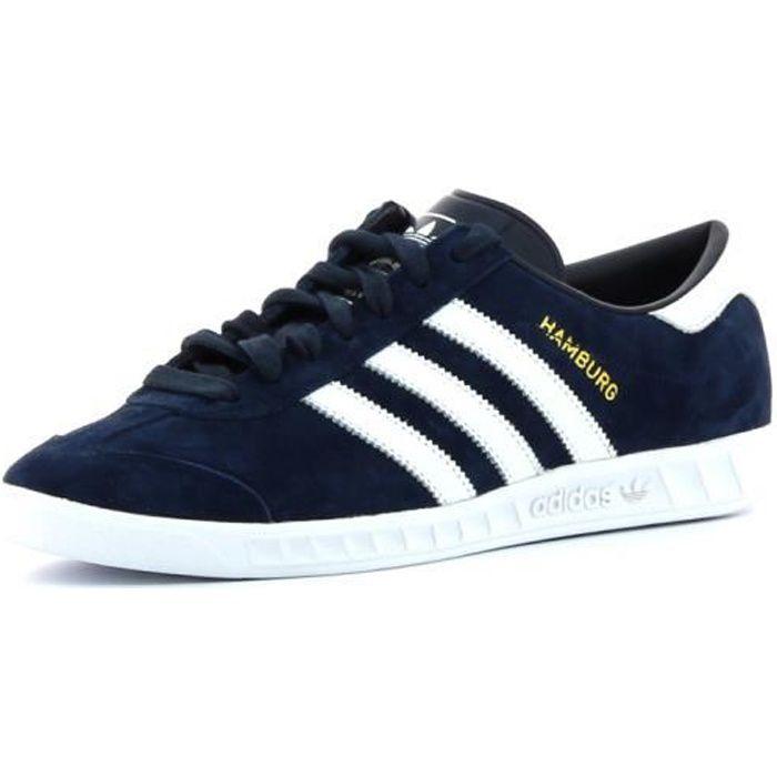 Adidas Hamburg chaussures