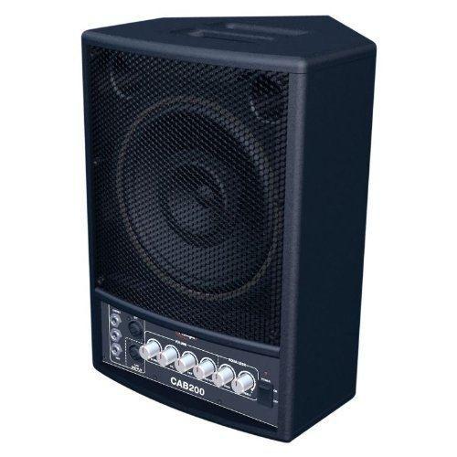 prodipe cab100 enceinte acoustique 100 w rms enceintes avis et prix pas cher cdiscount. Black Bedroom Furniture Sets. Home Design Ideas