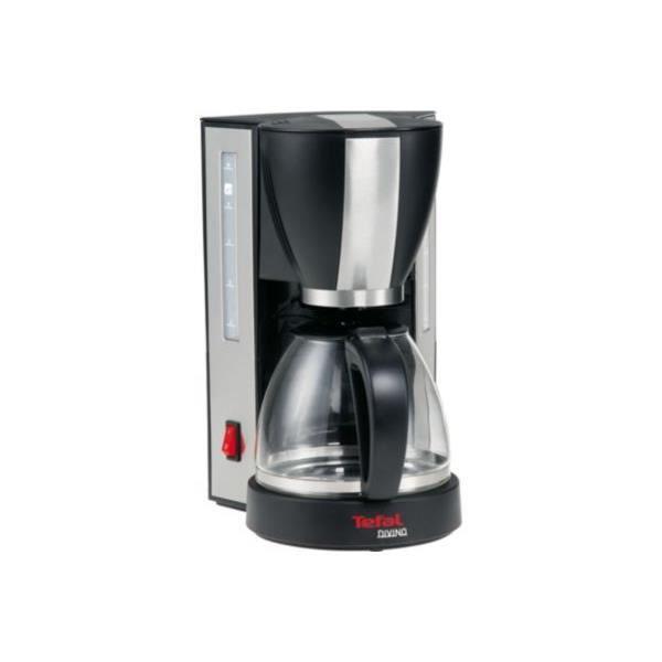 Cafeti re filtre tefal cm931800 achat vente cafeti re cdiscount - Meilleure cafetiere filtre ...