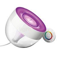 Luminoth�rapie PHILIPS LIVINGCOLORS IRIS 7099960PH BLANC
