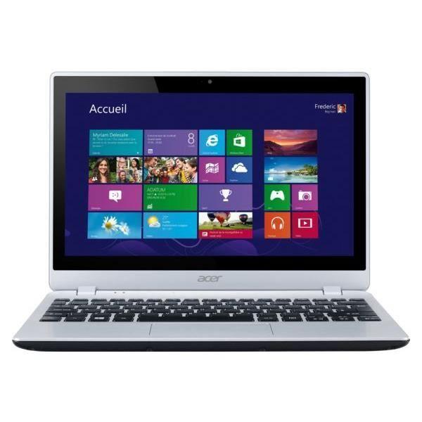 ordinateur portable acer aspire v5 122p 42156g5 prix. Black Bedroom Furniture Sets. Home Design Ideas