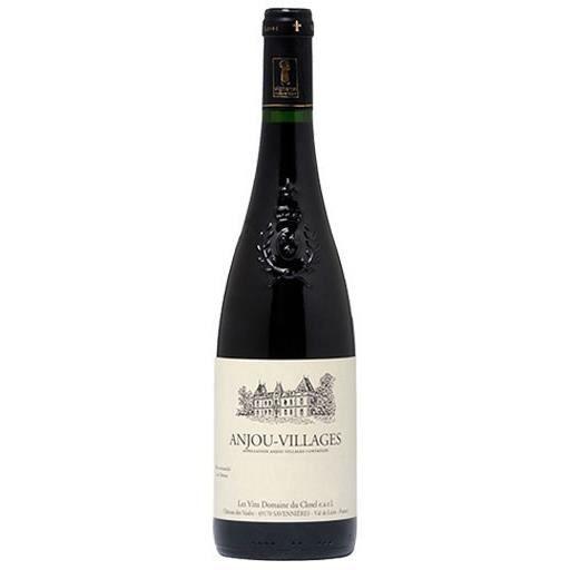 Vin rouge anjou - Conservation du vin rouge ...