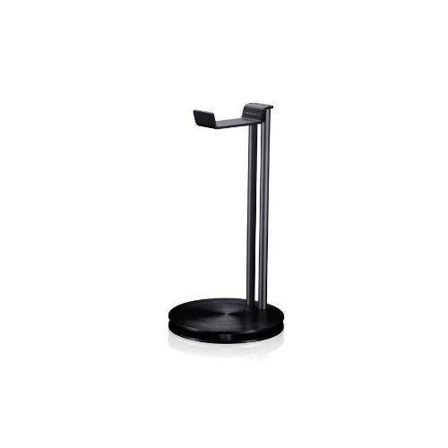 just mobile headstand support pour casque en aluminium noir prix pas cher cdiscount. Black Bedroom Furniture Sets. Home Design Ideas