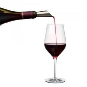 cadeau verseur filtre l 39 atelier du vin achat vente anti goutte vin bec verseur filtre l. Black Bedroom Furniture Sets. Home Design Ideas