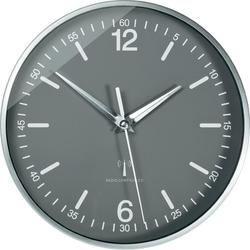 Horloge sans fil en alu achat vente horloge alu cdiscount - Horloge murale led sans fil ...