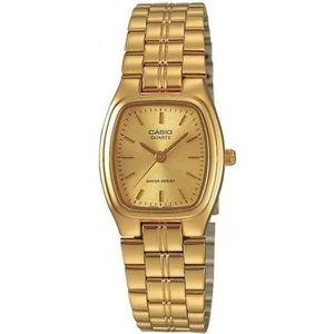 MONTRE Montre Femme Casio LTP-1169N-9ADF  bracelet doré