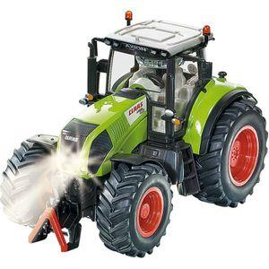 VOITURE - CAMION SIKU Tracteur Claas 850 Radiocommandé - Coffret Co
