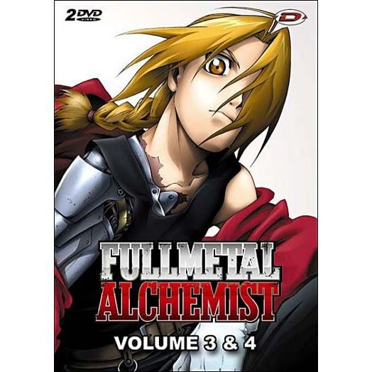 Fullmetal Alchemist, Vol. 10-12 (Fullmetal Alchemist 3-in-1) by Hiromu Arakawa
