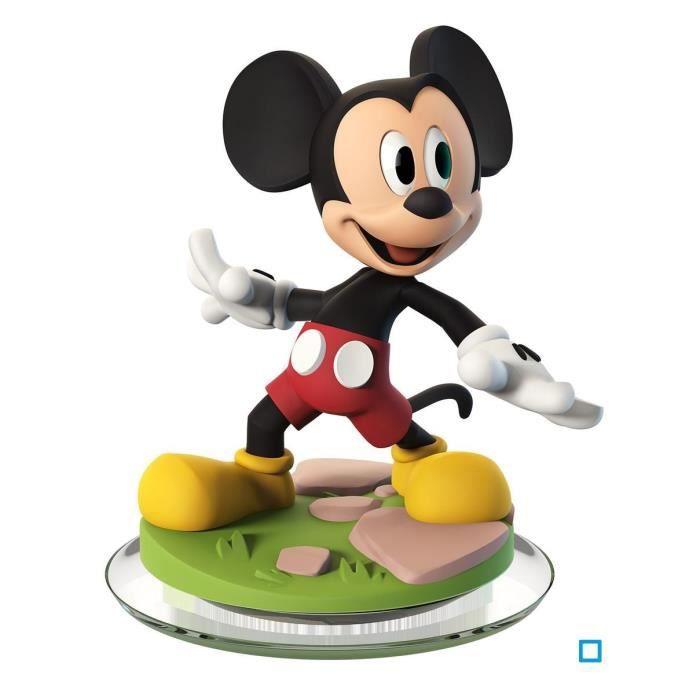 Figurine Mickey  Achat / Vente de figurines, statuettes Mickey et Minnie