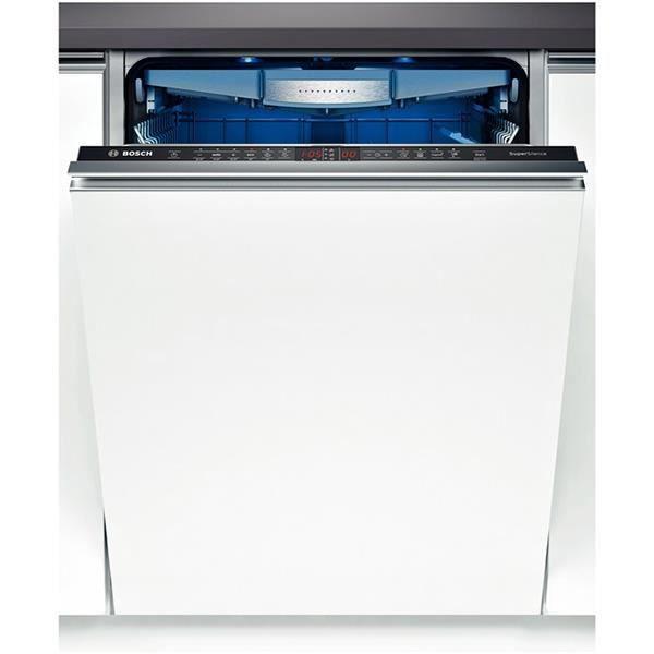 Bosch lave vaisselle 60cm 14 couverts a z olite tout int grable taille h - Lave vaisselle 14 couverts ...