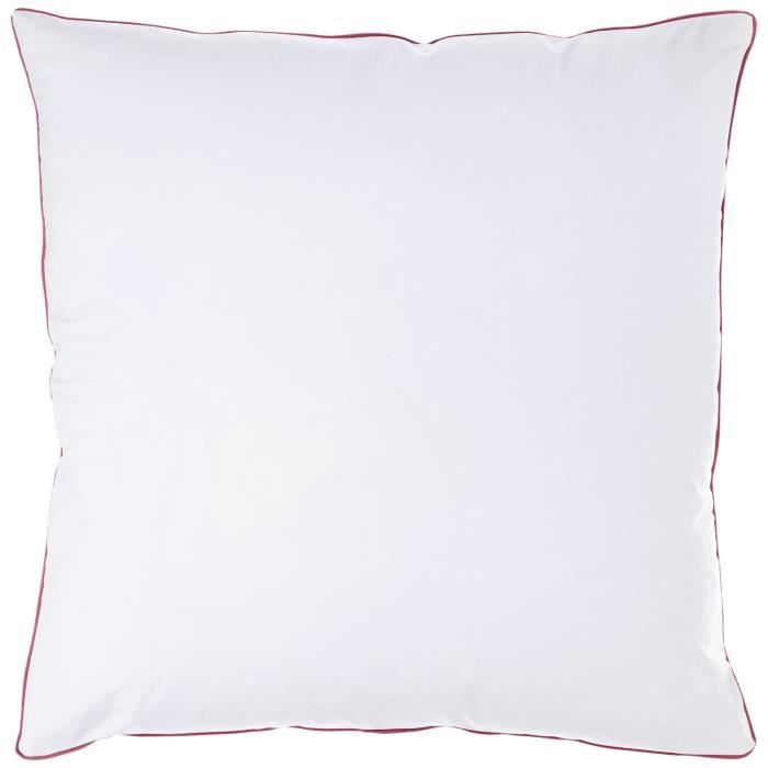 linge de lit parure de drap blanc cerise 600035 ta achat. Black Bedroom Furniture Sets. Home Design Ideas
