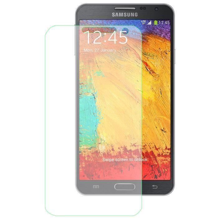 Film protection verre tremp samsung galaxy note 3 lite - Difference entre note 3 et note 3 lite ...