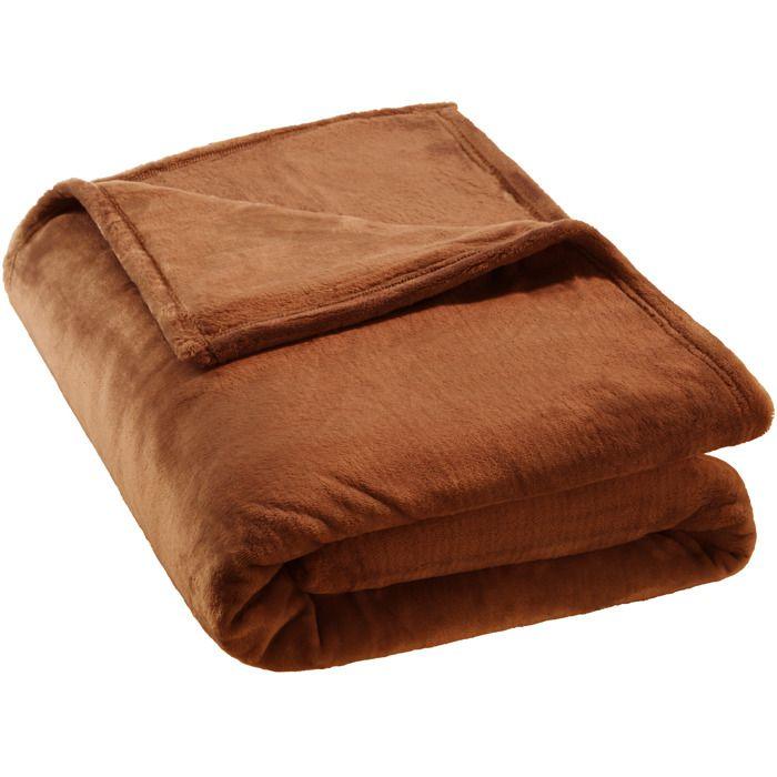 couverture polaire plaid polaire couverture polaire microfibre 220 cm x 240 cm sac de. Black Bedroom Furniture Sets. Home Design Ideas