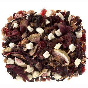 THÉ Plateau de fruits Fruits Blend Fine (poire - 100 g
