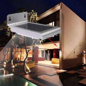 applique exterieur solaire avec detecteur de mouvement achat vente applique exterieur. Black Bedroom Furniture Sets. Home Design Ideas