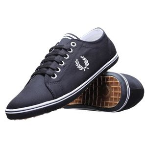 BASKET Chaussure Fred Perry Kingston Tw…