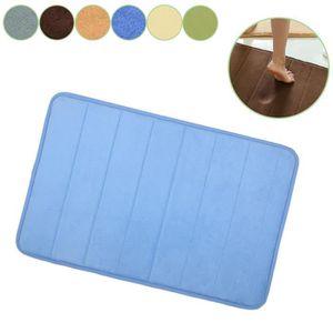 tapis baignoire bleu achat vente tapis baignoire bleu pas cher cdiscount. Black Bedroom Furniture Sets. Home Design Ideas