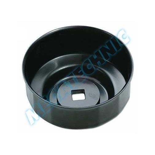 Cl 233 Pour Filtre 224 Huile 76 Mm X 14 Pans Pour Ca Achat Vente Cles Cl 233 Pour Filtre 224 Huile 76