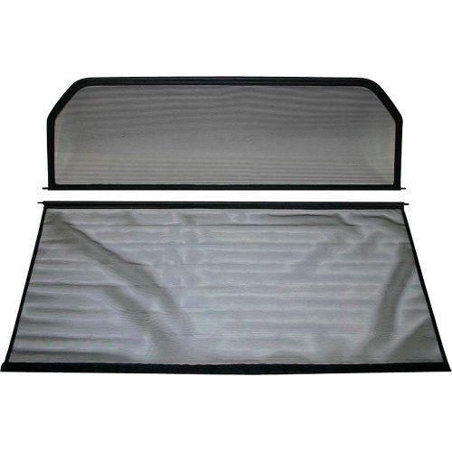 autostyle 1030 filet coupe vent pour peugeot 306 94 achat vente sac filet de coffre. Black Bedroom Furniture Sets. Home Design Ideas