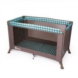 lit parapluie pois bleu achat vente lit pliant lit parapluie pois bleu cdiscount. Black Bedroom Furniture Sets. Home Design Ideas