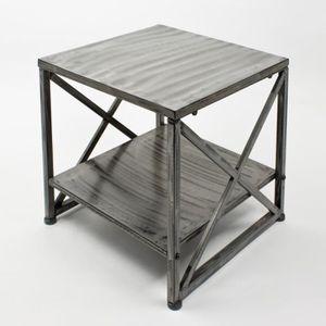 petite table bout de canape achat vente petite table. Black Bedroom Furniture Sets. Home Design Ideas